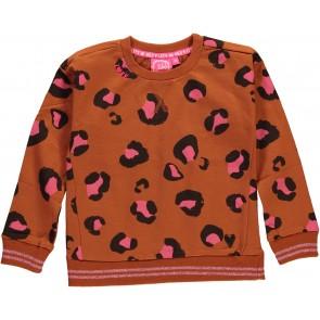 Jubel sweater animalprint