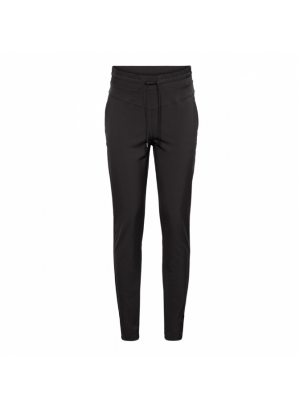 &Co Woman Penny pants (black coffee)
