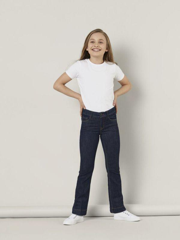 Name-it meisjes bootcut jeans