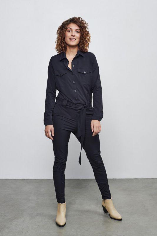 &Co Woman jumpsuit (black)