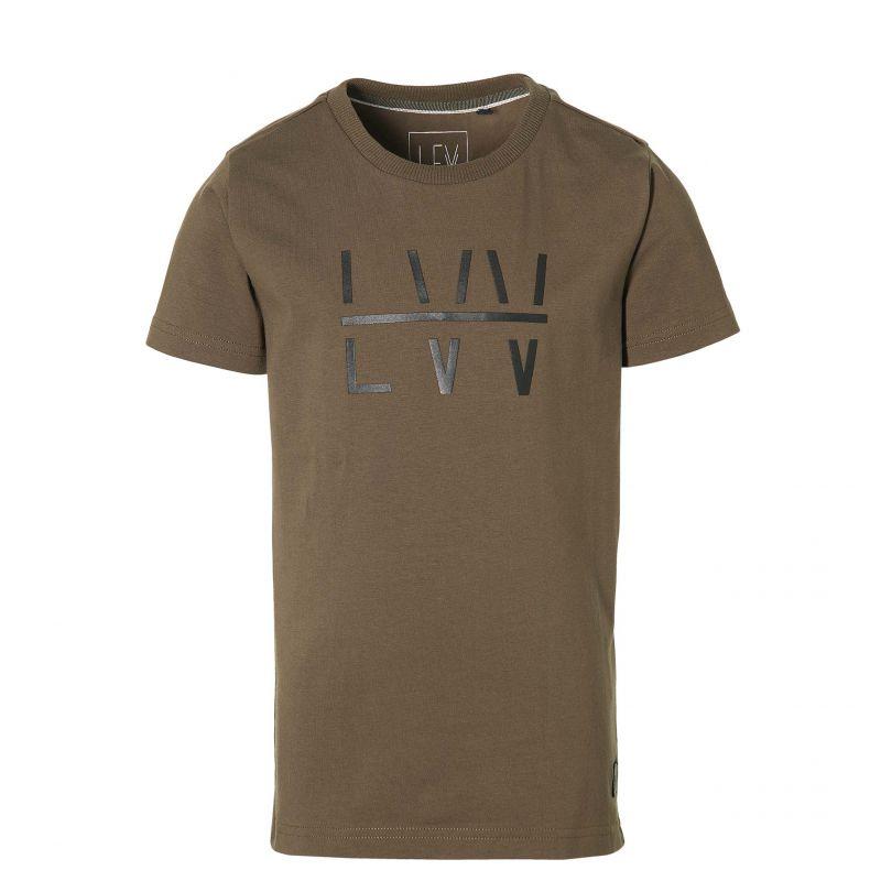 LEVV Shirt Maik