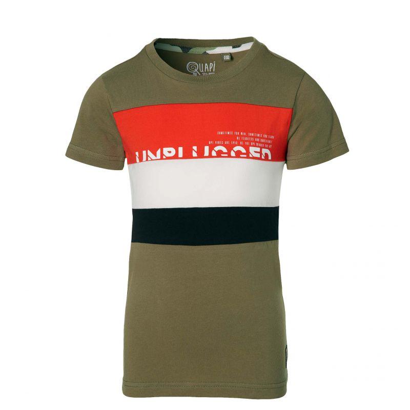 Quapi t-shirt Fabio
