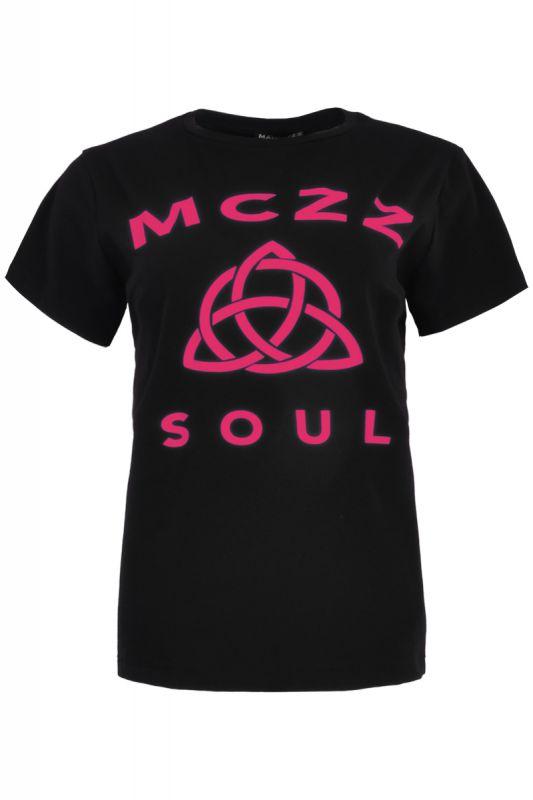 Maicazz Top Storm (Black/Fuchsia)