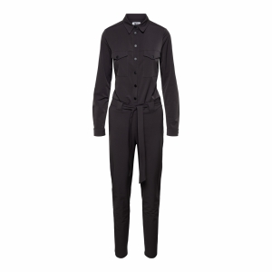 &Co Woman jumpsuit (black coffee)