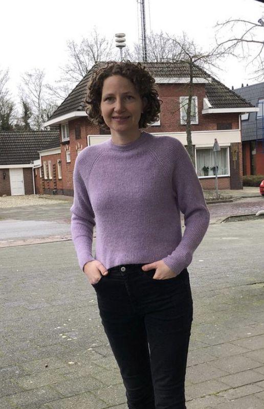 Jacqueline de Yong JDY (Lavendel)