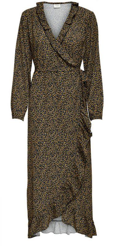 Jacqueline de Yong lange jurk