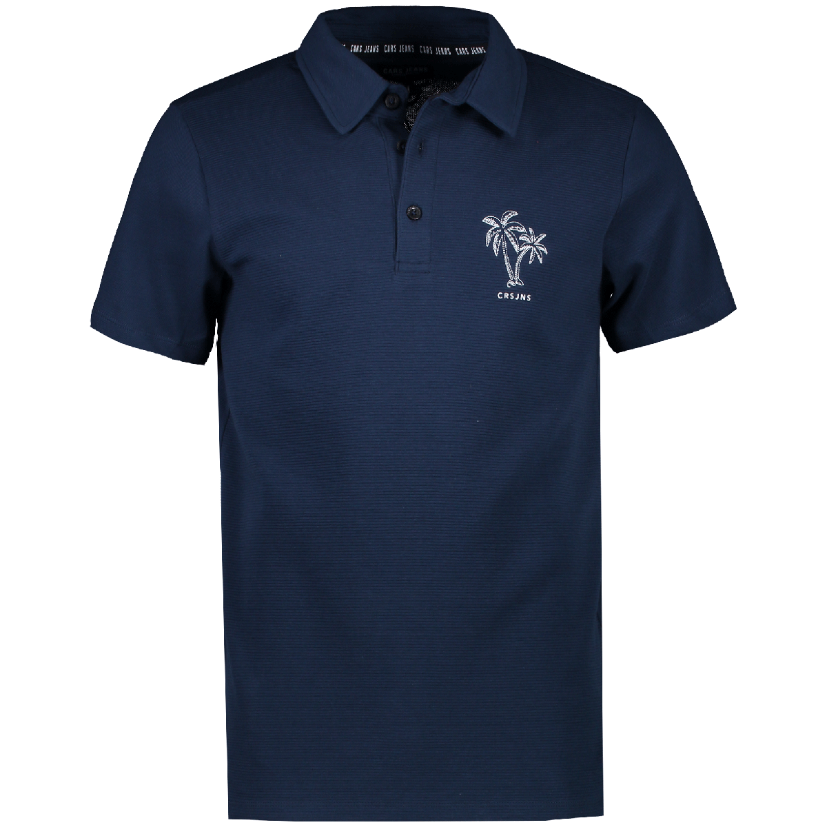 Cars shirt Santos (Navy)