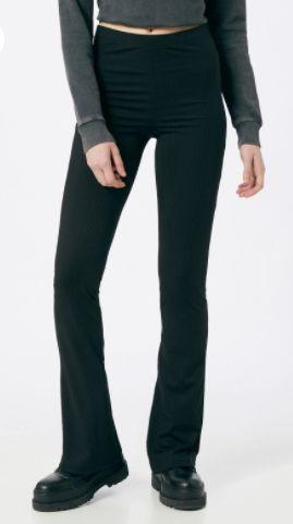 Cars Flair broek (zwart)