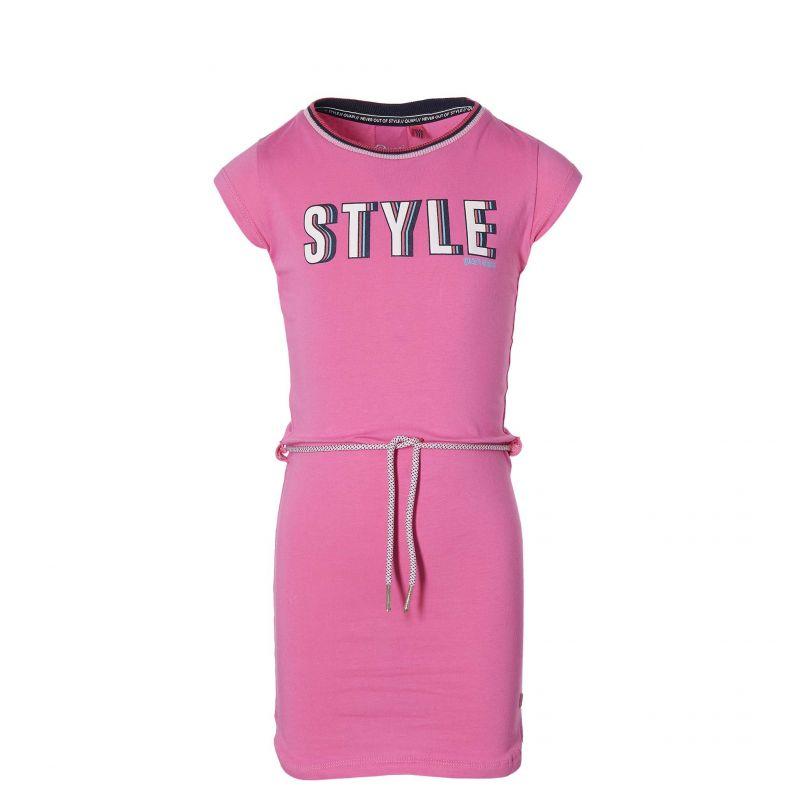 Quapi jurk Fab (Hot Pink)