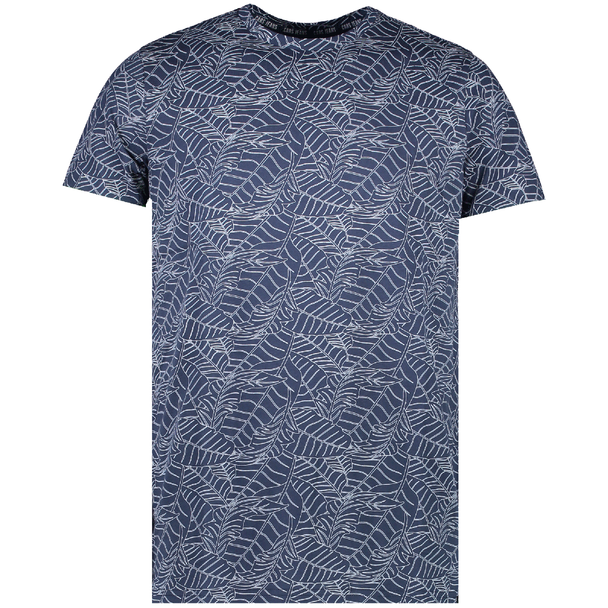 Cars shirt Kahu (navy)