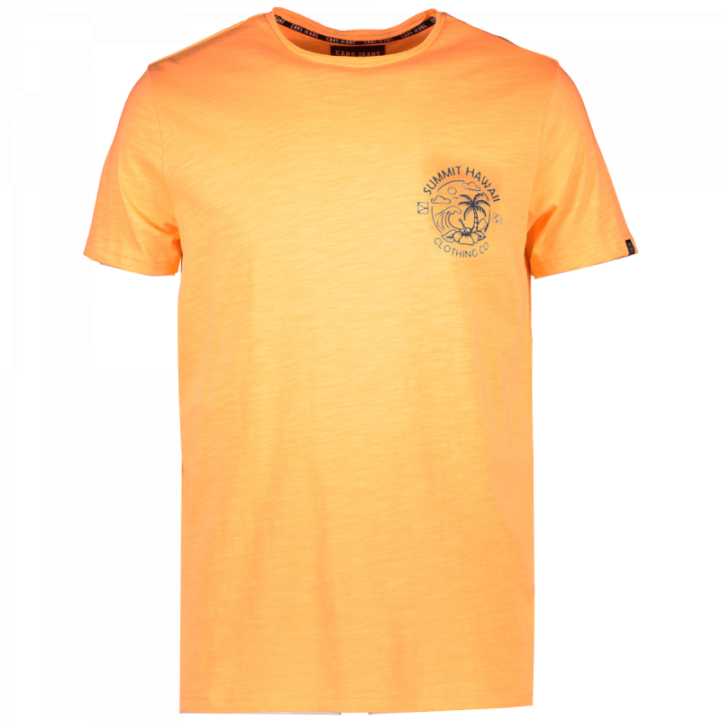 Cars shirt Ontaria (orange)
